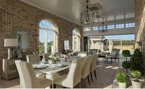 luxury elegant dining room ideas about small home decor
