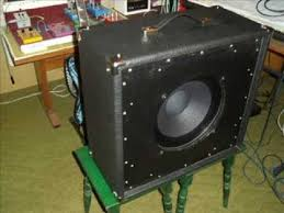 building a guitar cabinet building a guitar speaker cabinet youtube