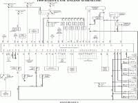 1993 dodge dakota wiring diagram 94 dodge ram factory radio wiring