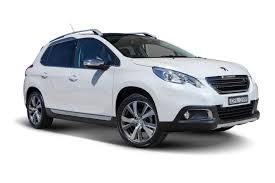 peugeot suv 2014 2017 peugeot 2008 active 1 2l 3cyl petrol turbocharged automatic suv