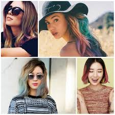 light hair colors new hair color ideas u0026 trends for 2017