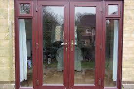 interior double glass doors upvc patio french doors image collections glass door interior