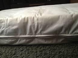 waterproof liner for big barker dog bed headrest edition big