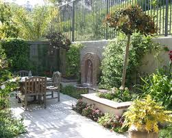 Mediterranean Backyard Landscaping Ideas Mediterranean Landscape Ideas Garden Design