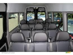 mercedes vito interior mercedes sprinter van 11 passenger u2013 ambassadors limos