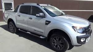 2014 ford ranger review ford ranger wildtrak 2014 4x4 car review thf