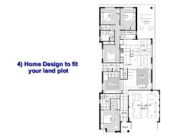 5 factors to think about when preparing for your house design