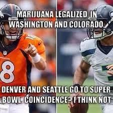 Super Bowl Weed Meme - photos our fifteen favorite super bowl pot memes so far westword