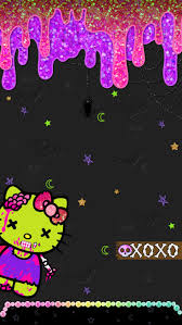 pixel halloween background 100 halloween hello kitty free coloring pages printable