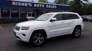 jeep overland for sale 2015 jeep grand overland ogdensburg york rishe s