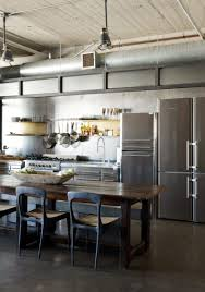 kitchen design ideas exciting wonderful industrial kitchen ideas