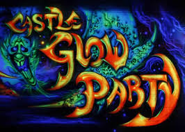 glow party glow party room party room options the castle center