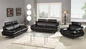 Black Leather Sofas Black Leather Living Room Set S3net Sectional Sofas Sale