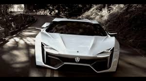 lykan hypersport price w motors lykan hypersport