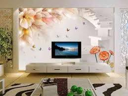 Wall Designs Art Design Interior Art Designing - Lcd walls design