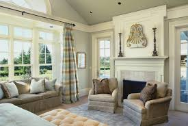 curtain ideas for vaulted ceilings decorate the house with