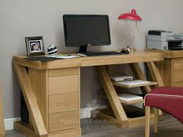 modern secretary desk with hutch large size of office secretary