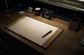 writing blotter