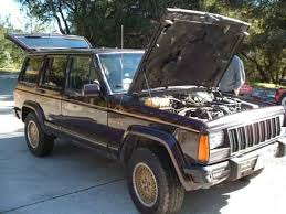 1989 jeep wagoneer limited 1989 jeep cherokee limited pirate4x4 com 4x4 and off road forum