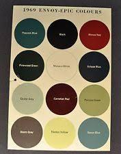color paint cards ebay