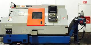 mazak sqt 15ms cnc turning center machinestation