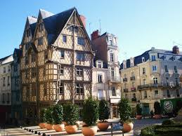 one of the oldest houses in france built in 1491 pics