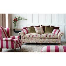 Warwick Upholstery Piaf In Raspberry By Warwick At Eden Fabrics