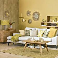 gray and yellow living room ideas stunning wall art over sofa images wall art design