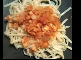poulpe cuisine pâtes au poulpe par lapaulka une recette de fan à retrouver dans la