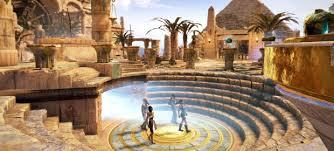 Tomb Raider Guardian Of Light Lara Croft And The Temple Of Osiris Pc Review Rock Paper Shotgun