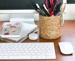 clever office organisation diy office table office diy diy diy