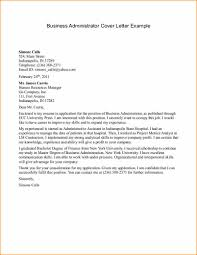 10 example of business letter basic job appication letter