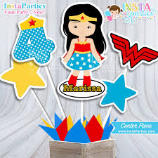 birthday party supplies woman water bottle labels wraps wrappers sleeves