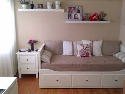 chambre hemnes ikea divan hemnes la solución perfecta chambres deco chambre et