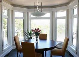 Dining Room Window Dining Room Windows Large And Beautiful Photos Photo To Select