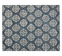 Pottery Barn Scroll Rug Must Have Pottery Barn Wool Rugs At 40 Off Sale Candace Rose