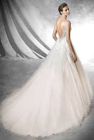 pronovias wedding dresses pronovias wedding dresses 2016 collection part 2