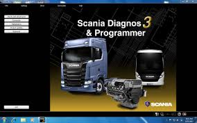 scania multi 2016 spare parts catalog heavy truck repair scania
