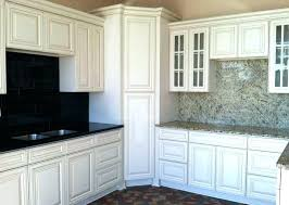 Can You Replace Kitchen Cabinet Doors Only Attractive Replacing Just Cabinet Doors Contemporary Kitchen