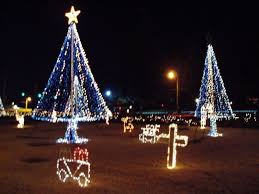 Christmas Strobe Lights Best Places To See Christmas Lights In Memphis Axs