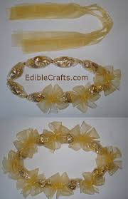 candy leis graduation gifts how to make candy leis from