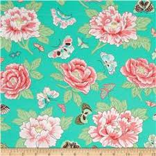 leopard designs floating peoni and butterflies sorbet