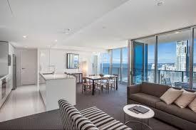 Gold Coast 1 Bedroom Apartments Residences Archives Hilton Surfers Paradise