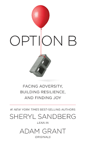 Words Of Comfort In Time Of Loss Sheryl Sandberg Read An Excerpt From Option B Time