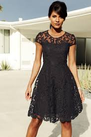 best lace dresses styler