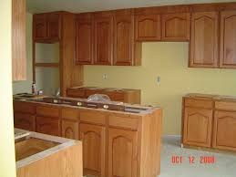 Kitchen Cabinets Oak Kitchen Color Ideas With Oak Cabinets Corner Design With Oak