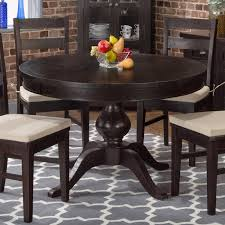 Dining Room Furniture Deals Legacy Kateri Round Pedestal Dining Table Hayneedle