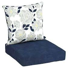 Walmart Patio Chair Cushions Outdoor Patio Cushions Flower Show Seating Outdoor Lounge