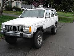 maroon jeep cherokee 1991 jeep cherokee 2200 naxja forums north american xj