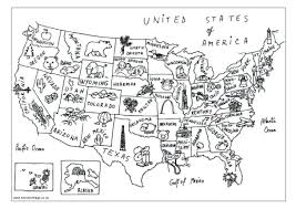 Usa Map Coloring Pages World Of Craft Coloring Pages Usa